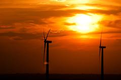 too little, too late (nosha) Tags: city sunset summer sky nature windmill beautiful beauty clouds newjersey pattern power wind nj august atlantic atlanticcity 2009 windpower lightroom 200mm f13 blackmagic nosha 1320sec 0ev 18200mmf3556 nikond300 summer2009 1320secatf13