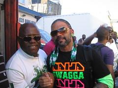 Nottinghill Carnival '09 (n4life) Tags: carnival gold dj ace bee nigeria kenny shola nottinghill toba abass naija 9ja4life 9ja babyboi adegoke n4life naija4life ogungbe
