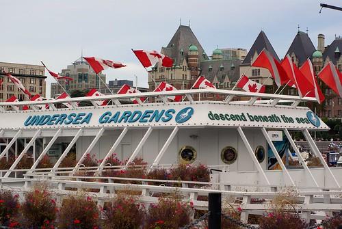 2009-08-26 Undersea Gardens