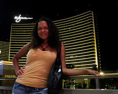 Tracy at the Wynn () Tags: city vegas friends party vacation pierced woman holiday sexy girl yellow architecture bar night cards hotel design dance chica lasvegas nevada casino piercing smoking nv poker drinks linda bonita garota mulheres latina graff soire posh wynn amis chanel mujeres fille rtw negra ebony dior boricua slots vacanze amica vegasbaby sincity morena louisvuitton roundtheworld wynnlasvegas tonguepiercing globetrotter nosepiercing  stevewynn thewynn yellowtop lamorena schn clarkcounty lasvegasatnight worldtraveler luxuryresort nightcapture thewynnhotel southernnevada threenights miaamica