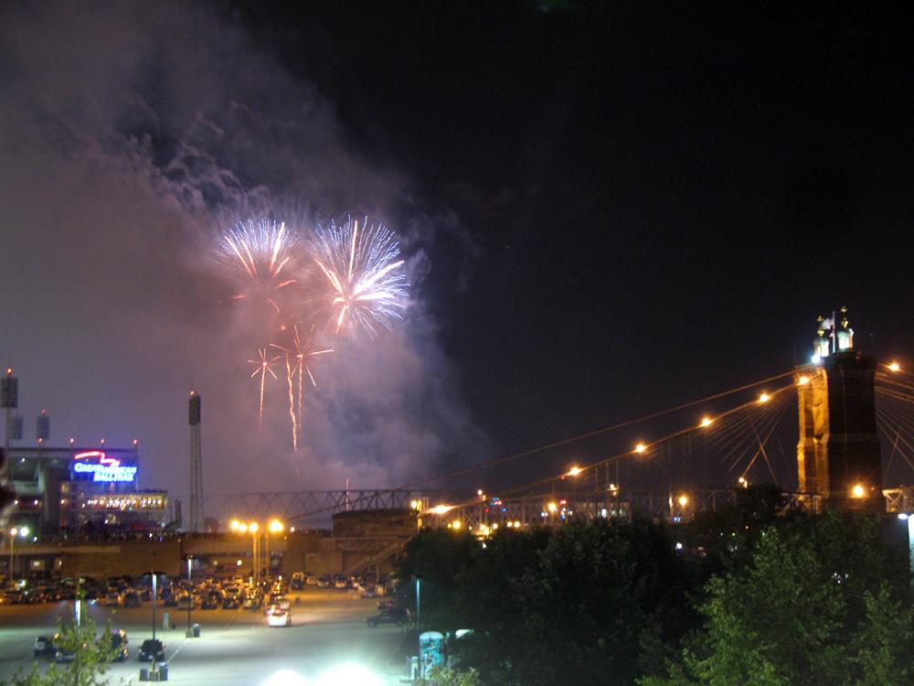 Riverfest 2009