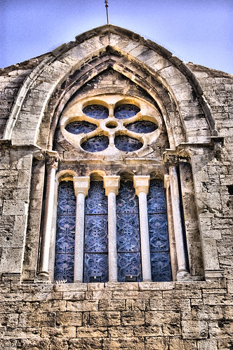 Sant Vicenç de Besalú