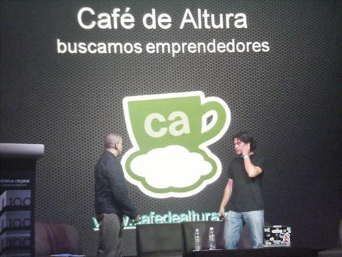 Aldea Digital - Día DOS 03