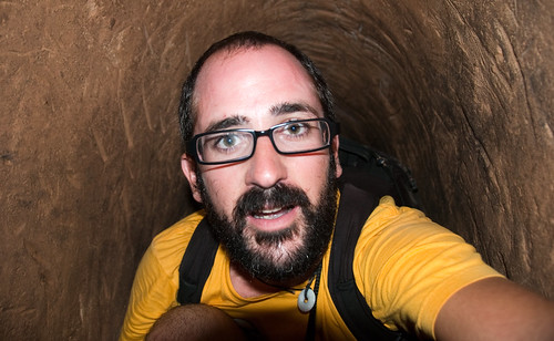 Cu Chi Tunnels 03