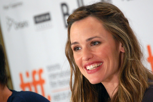 The Invention of Lying Jennifer Garner