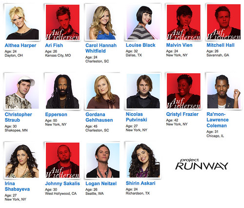 project runway 5