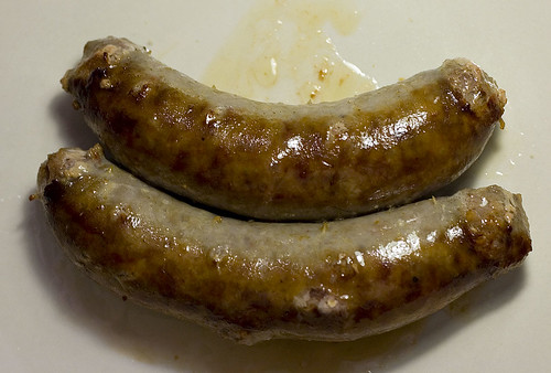 Pork Sausage from Lucania