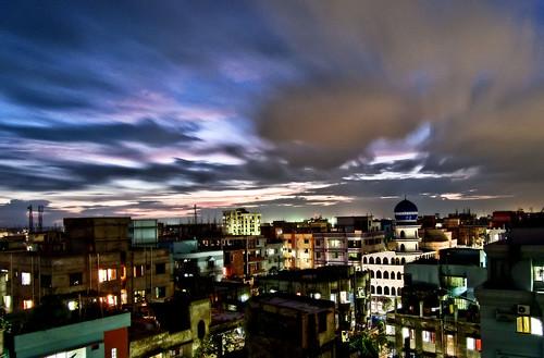 Urbanite - Lumen