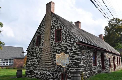 Hasbrouck House