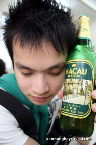 HK MACAU 2009 1446