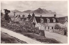 Sutherland, Tongue Village & Ben Loyal