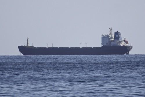 severnaya zemlya map. The bulk carrier Severnaya Zemlya registered in Russia length 180m,