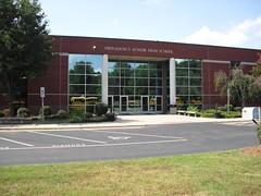 Providence High School, Charlotte, NC