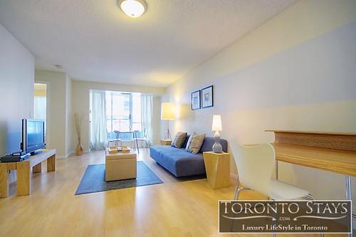 Toronto Serviced Apartment1