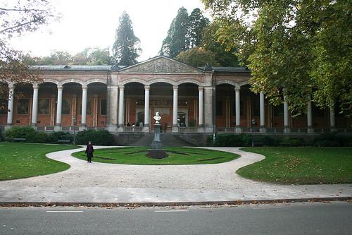 Trinkhalle Baden-Baden