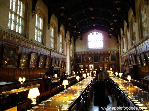 Dining Hall 10