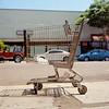 Car in a Cart