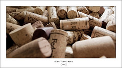 Tappi (sebastiano.riva) Tags: macro dof corks tappi sughero platinumphoto daarklands newgoldenseal