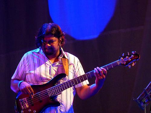 Prakash K N