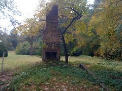 Clinton House Chimney