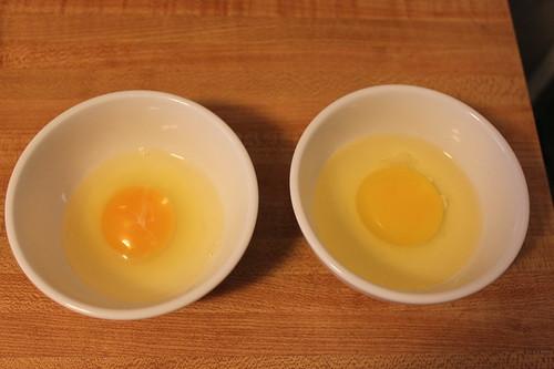 eggdifference
