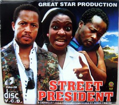 Street President