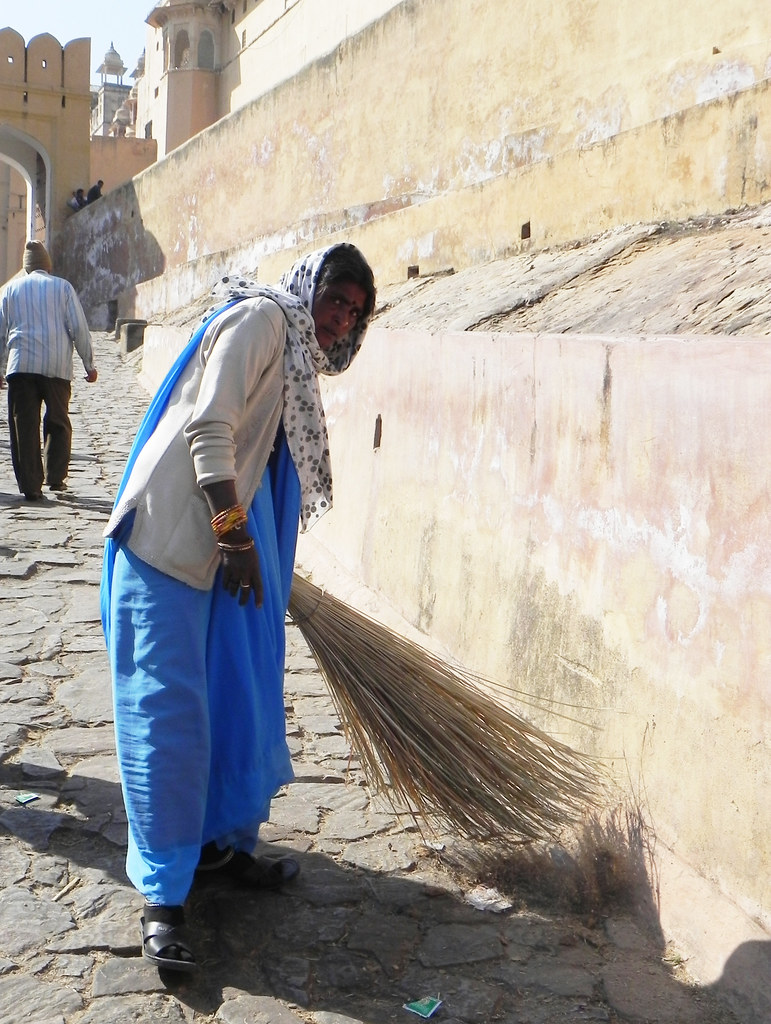 The World's Best Photos of rajasthan and sweeper - Flickr