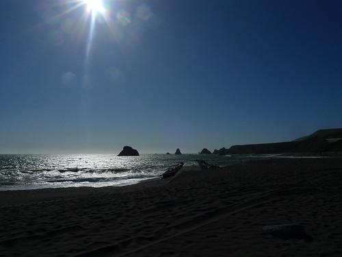 Jenner Beach