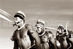 O Ultimo Kuarup (www.renatosoares.com.br) Tags: brasil xingu matogrosso aldeia luta kamayurá tradições etnias kuarup yawalapiti kuikuro hukahuka kalapalo
