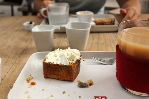 zurich: tea & cake @ cakefriends