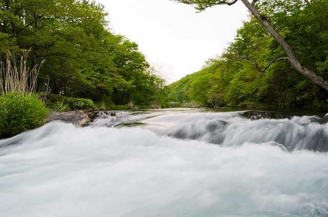 Hokkaido River_6432