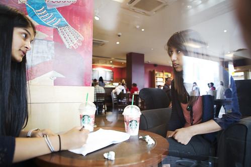 Cafe Culture 4