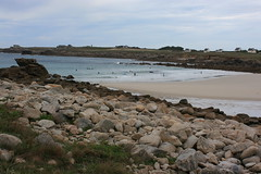 Argenton-en-Landunvez (Finistère Nord, Bretagne, Finistère) (bobroy20) Tags: finistère argentonenlandunvez landunvez côte mer océan rocher plage brittany paysagemaritime