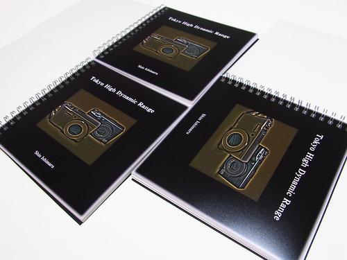 S_Ishimaru's HDR Photography Book 'Tokyo High Dynamic Range'