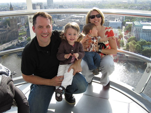 Four People at 450 feet