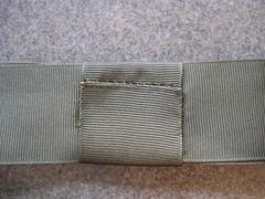 Caroline Hatband (Step 6)