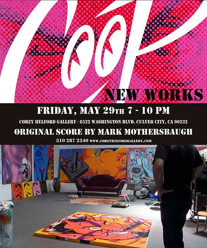 coop art show