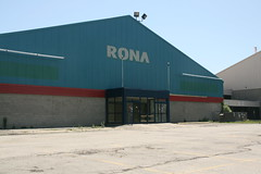 Brantford Rona is No More_8531