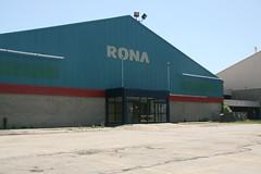 Brantford Rona is No More_8531