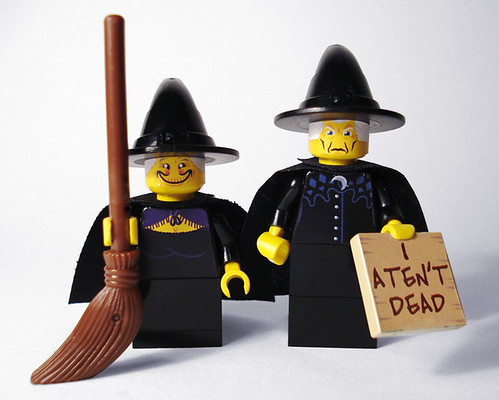 Lancre Witches