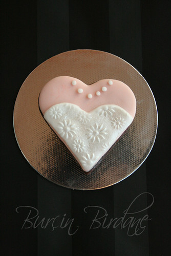 Bride-Groom Cookie B