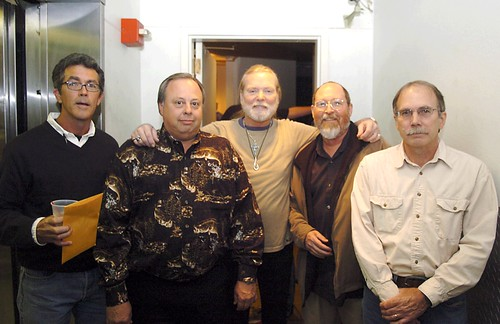 group with gregg allman