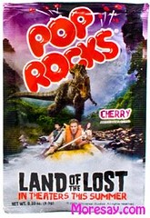 Land of the Lost Pop Rocks