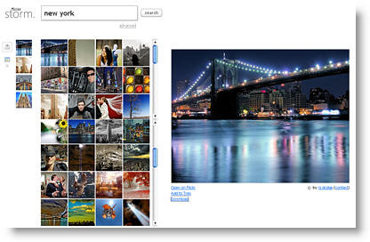 10 alternative ways to find images in Flickr