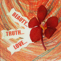 Beauty, Truth & Love! by Creativa