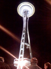New_years_at_the_space_needle.jpg (courtney johnston) Tags: seattle seattlewa newyearseve2007