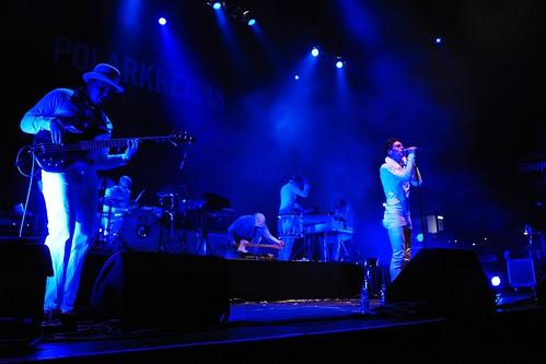 Polarkreis 18 Live @ Rock im Park