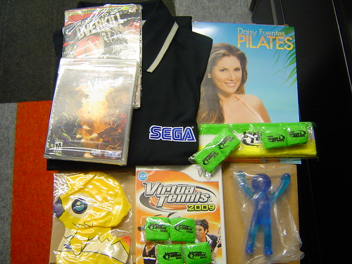 Free Stuff Friday 6/12/09
