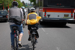 Portland City Tour ride -16