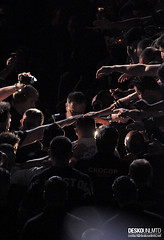 UFC 99 - Mirko Cro Cop Entrance - Blessed by the crowd